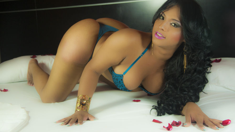 SHANTALTS | MyTrannyCams