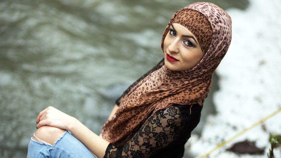 KaylaMuslim | Redzonecams