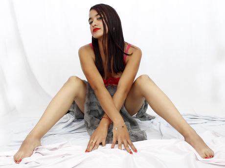 DarlethGeer | Hottestgirlslive