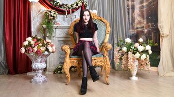 BlairJones hete nettkamerashow – Het flirt på Jasmin