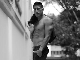 Adan Reilly - A perfect specimen