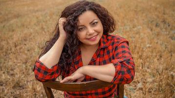 Lullah's hot webcam show – Nainen on Jasmin