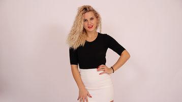 SimoneHotties hete nettkamerashow – Jente på Jasmin