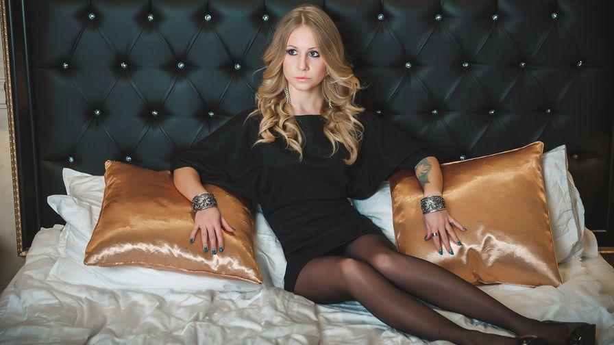 KateHottieBlond | Live Sex-av