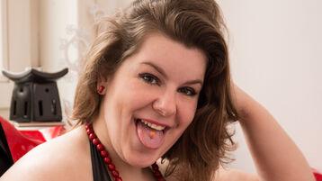 LucyXXL's hot webcam show – Girl on Jasmin