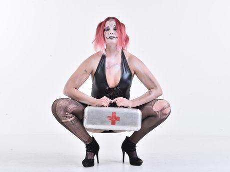MrsDaemon | Thewebcamgirl