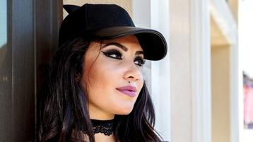 121Karina's hot webcam show – Fille sur Jasmin