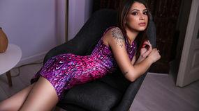 AmberKush's profile picture – Girl on Jasmin