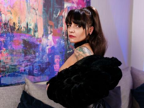 VanessaOdette | Wikisexlive