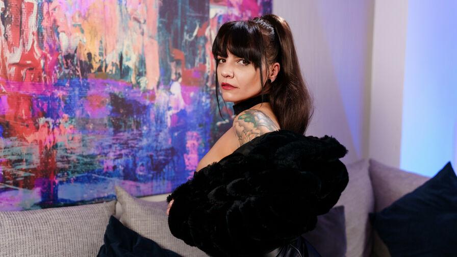 VanessaOdette | Live Sex-av