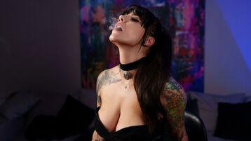 Sexy show su webcam di VanessaOdette – Fetish su Jasmin