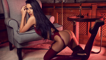Show-ul fierbinte al lui HotMellisa11 – Fata pe Jasmin