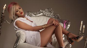 Show quente na webcam de KarenAngel – Meninas em Jasmin
