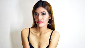 Show quente na webcam de JeanMaria – Meninas em Jasmin