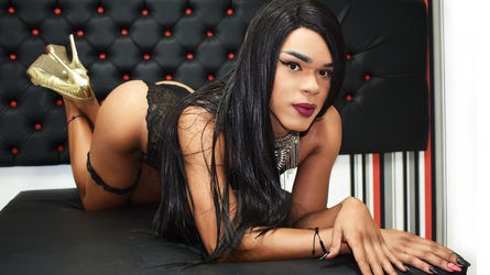 SHARONTS | MyTrannyCams