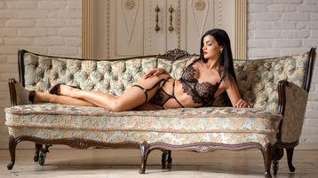 KyliesSmile:n kuuma kamera-show – Nainen sivulla Jasmin