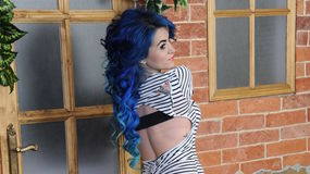 Show quente na webcam de 23sweetElena – Sedução Quente em Jasmin