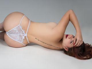 Hot UK cam girl