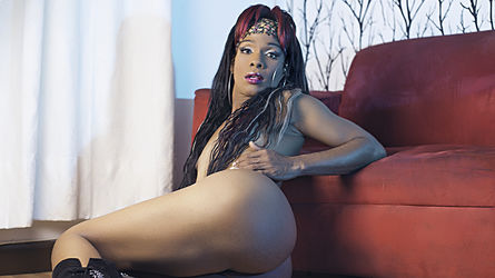 DirtyDevora | MyTrannyCams