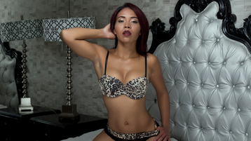 Горячее шоу на вебкамеру от BiancaLynn – Девушки на Jasmin
