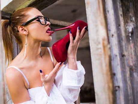 YessicaCox | Hottestgirlslive