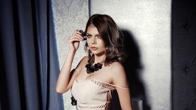 DesiredMia's Profilbild – Mädchen auf Jasmin