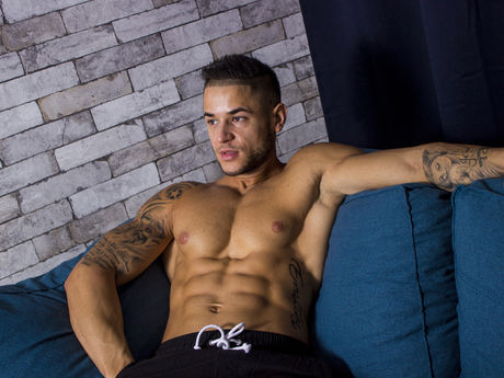 JasonCrush | Hotgoocams