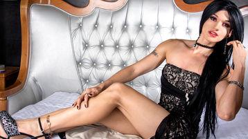 Sexy show su webcam di AngelinaBruce – Transessuali su Jasmin