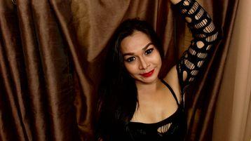 AngelicFUCKER tüzes webkamerás műsora – Transzszexuális Jasmin oldalon