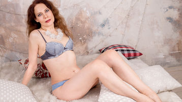 NewIngrid's hot webcam show – Mature Woman on Jasmin