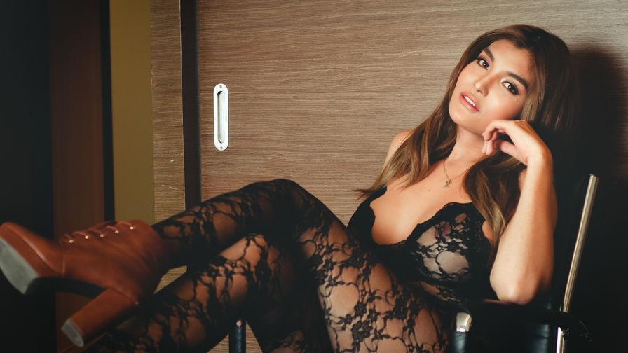 SamanthaSaint | Asianladyboys Co