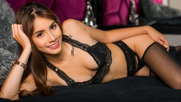 JennyAvila's hot webcam show – Girl on Jasmin