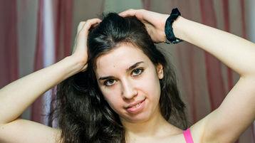 Kinora's hot webcam show – Girl on Jasmin