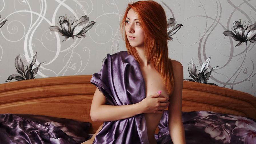GingerBeasty | Nudewebcamstars