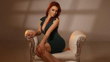 Show-ul fierbinte al lui StunningAlissa – Fata pe Jasmin