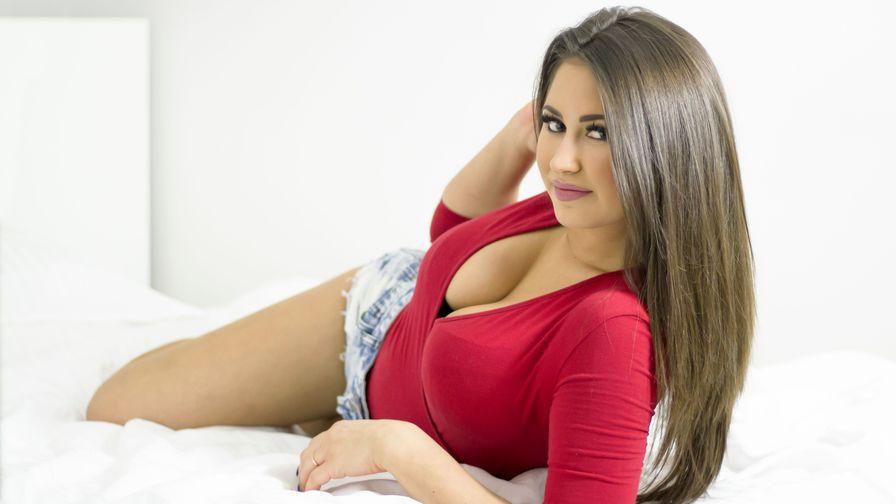 JessicaBaby25 | Camfuk
