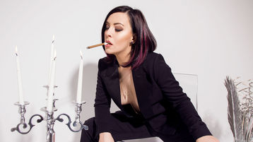 Sophisticat's hot webcam show – Girl on Jasmin