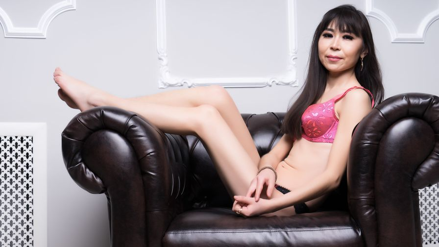 ChaeMeen | LiveSexAsian