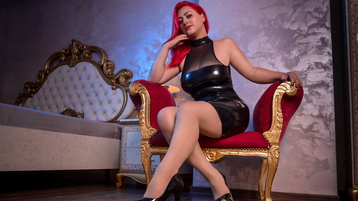 RedBabe's hot webcam show – Nainen on Jasmin