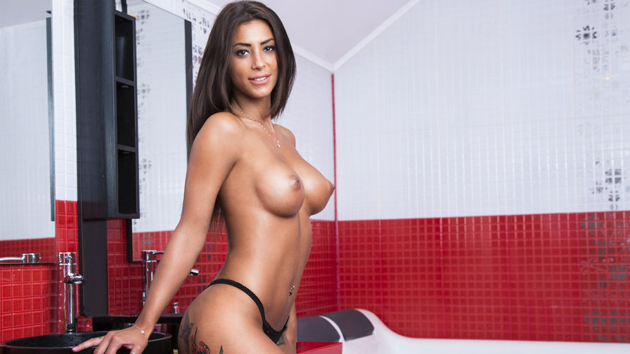 VanessaRusso | MyCams