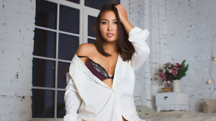 AliceNiceX | LiveSexAsian