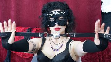 Sexy show su webcam di CandyVoodoo – Fetish su Jasmin