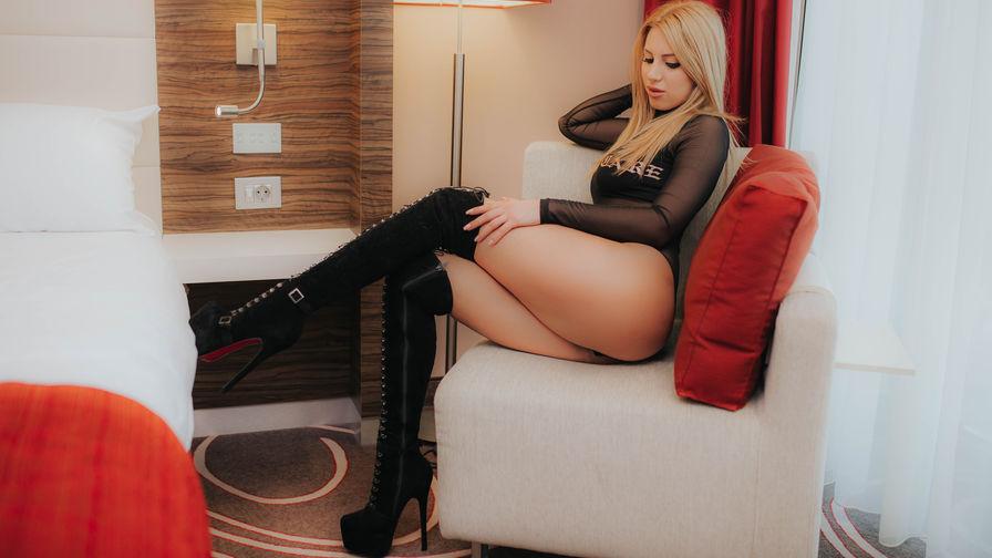 SexyCellia | MyCams