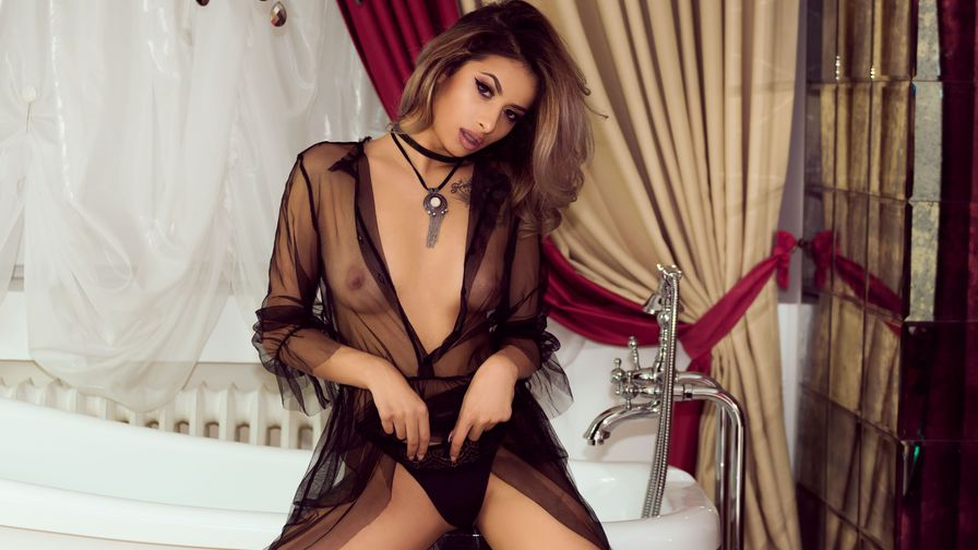 DesireeV | LiveSexAwards