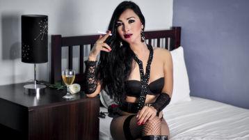sexMISTRESexpert:n kuuma kamera-show – Trans-sukupuoliset sivulla Jasmin