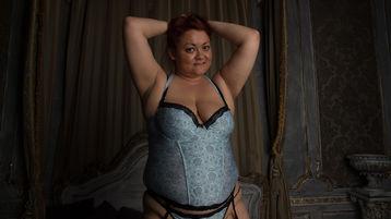 MillenaG's hot webcam show – Girl on Jasmin