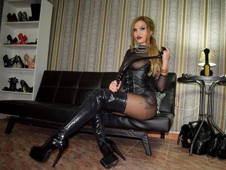 MistresssKarina | Fetishgirlcams