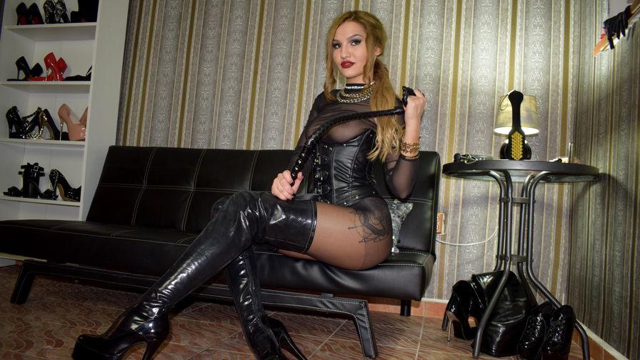 MistresssKarina | Dominatrixcams