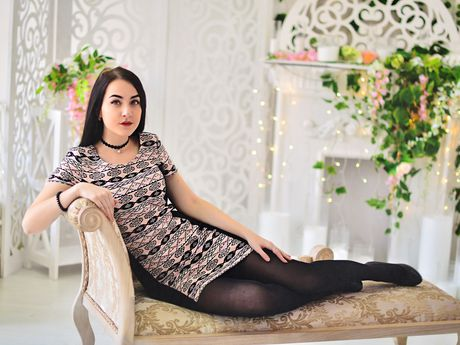AnastasiyHot | Thewebcamgirl