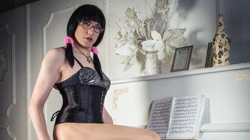 KiraTSweety horká webcam show – transsexuálové na Jasmin